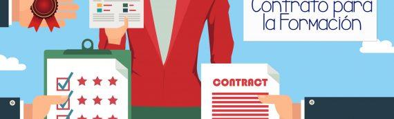 Contrato en formación: beneficios y características