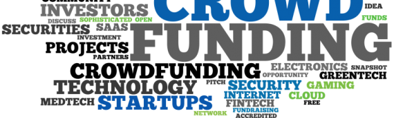 Crowdfunding, el primer empujón para tu empresa