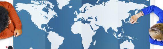 Empresa Local o Empresa Global