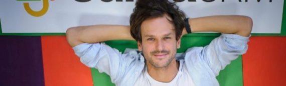 Entrevistamos al emprendedor Tomás Santoro