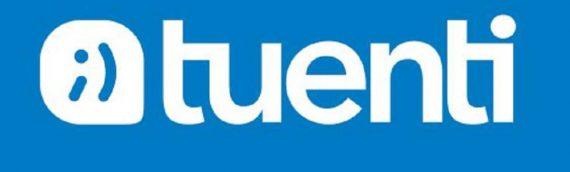 Startups: Tuenti