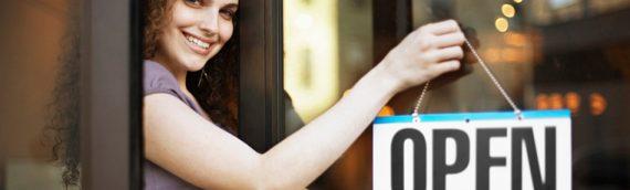 Comunicación de apertura de centros de trabajo
