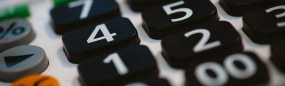 Diferencias entre los distintos métodos de calculo de la base imponible
