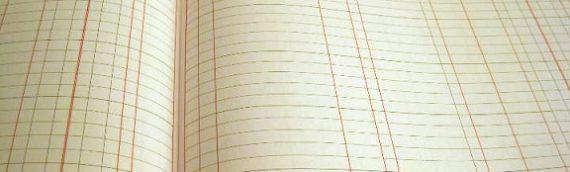 Libros obligatorios de la empresa