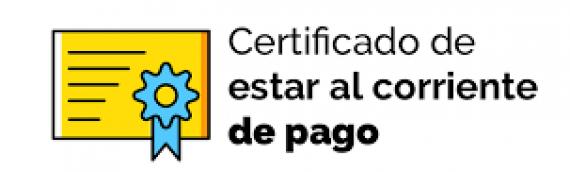 Los certificados tributarios: Certificado de estar al corriente de Obligaciones Tributarias