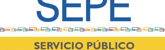 Trámites on-line ante el Servicio Público de Empleo y la Tesorería General de la Seguridad Social