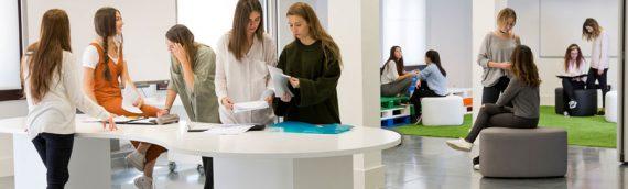 El Grado en Empresa y Tecnología de la UCJC: la respuesta a los nuevos perfiles de la empresa del siglo XXI